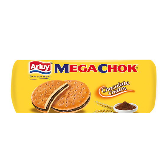 New megachok 180g chocolate-kiemelt