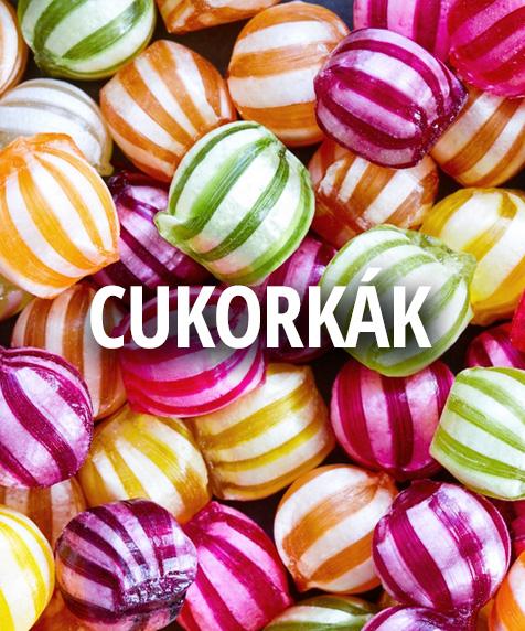 cukorkak